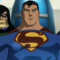 Superman Young Justice