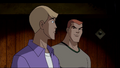 Donald & his brother Henry JLU 2.png
