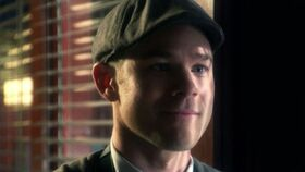 Jimmy Olsen (Smallville)