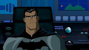 SBPE Bruce Wayne