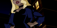 Dinah Lance (DC Animated Universe)