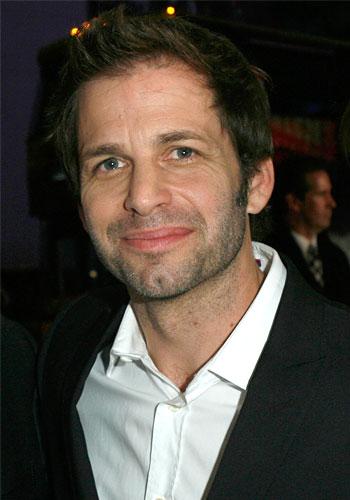 Zack Schneider