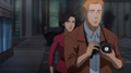 Justice League Throne of Atlantis - 2 Lois Lane n Jimmy Olson.png