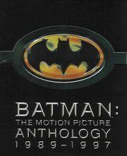 Batman anthology