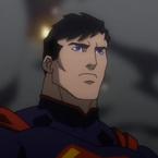 Superman DCAFU portal
