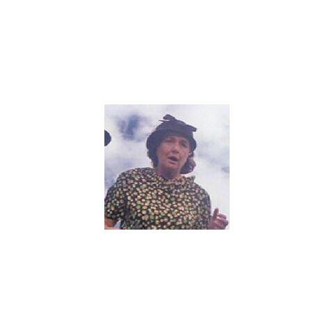 Phyllis Thaxter as Martha Kent