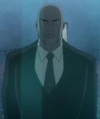 Lex Luthor JLToA