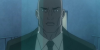 Alexander Luthor (DC Animated Film Universe)