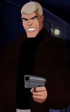 John Corban (Superman)