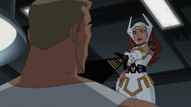 File:Wonder Woman warning Steve Trevor JLG&M.png