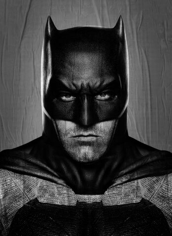 File:Bvs Batman-textless promotional poster.jpg