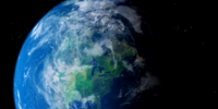 Earth (DC Extended Universe)