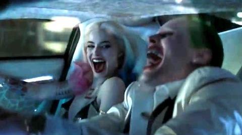 SUICIDE SQUAD Movie Clip - Batman Ruins Date Night (2016) Ben Affleck DC Superhero Movie HD
