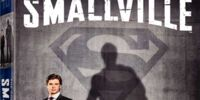 Smallville: Finale Home Video
