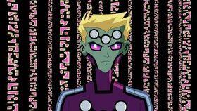 Brainiac 5 (Legion of Superheroes)