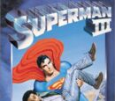 Superman III Home Video