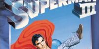 Superman III Home Video