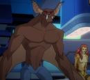Kirk Langstrom (Batman Unlimited)