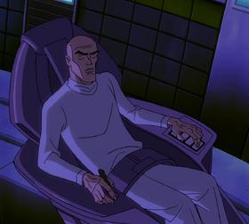 Lex Luthor JLG&M 5