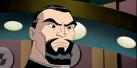 Vandar Aag (DC Animated Universe)