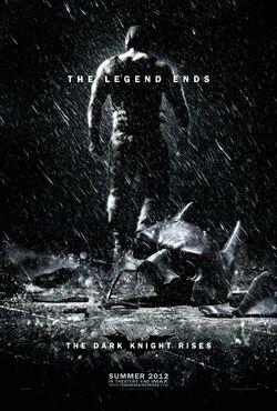 TheDarkKnightRises Poster