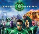 Green Lantern (film) Home Video