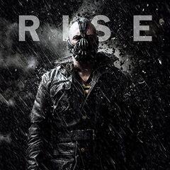 Bane Poster.