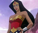 Diana of Themyscira (Wonder Woman)