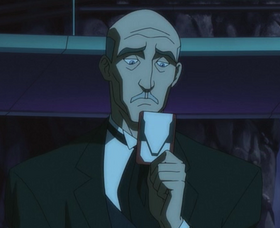 Alfred (Justice League Doom)
