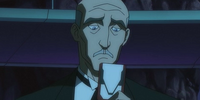 Alfred Pennyworth (Justice League: Doom)