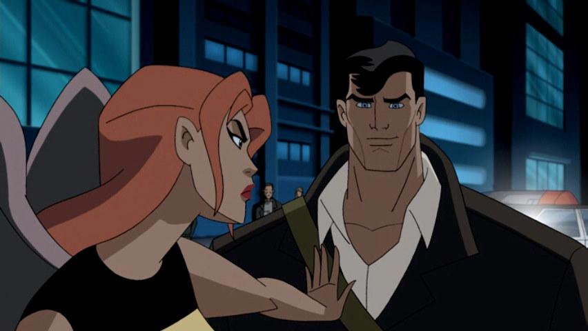 Image - Carter Hall & Hawkgirl JLU.png | DC Movies Wiki ...