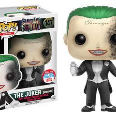 The Joker [grenade]