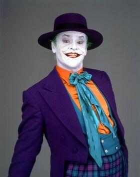 Joker-ritz