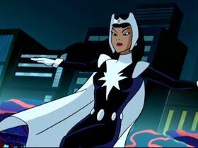 Doctor Light (Justice League Unlimited)