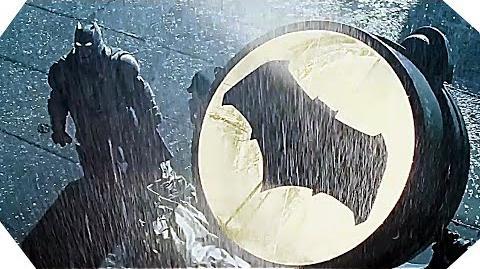 BATMAN V SUPERMAN - The Story of the Movie
