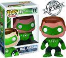 Pop Vinyls: Green Lantern