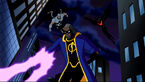 Static (Justice League Unlimited)