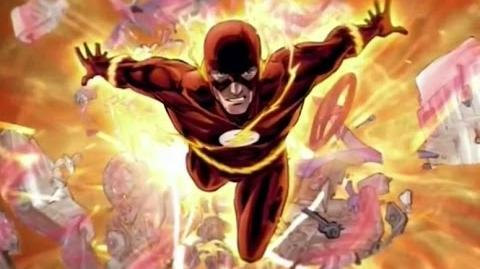 THE FLASH - JUSTICE LEAGUE PART ONE Featurette - Featurette (2017) DC Superhero Movie HD