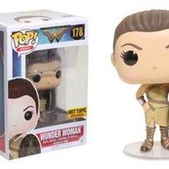 Wonder Woman [Themyscira]