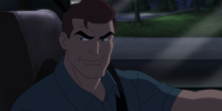 Raymond Palmer (Justice League: Gods and Monsters)