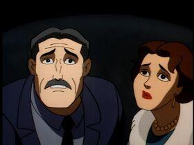 Thomas and Martha Wayne (Batman)