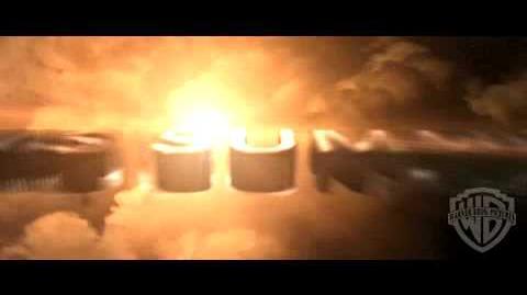 Batman Begins - Super Bowl 2005 TV Spot