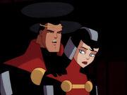 Jor-El and Lara (Superman)