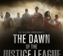 DC Films Presents: The Dawn of the Justice League