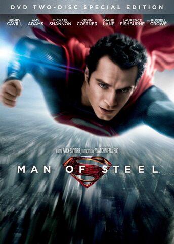 File:Man of Steel DVD.jpg