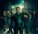 Arrow: Three Ghosts