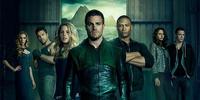 Arrow: Three Ghosts