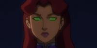 Koriand'r (DC Animated Film Universe)