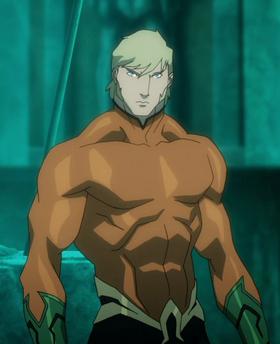 Aquaman JLTOA 01