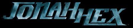 Jonah Hex title